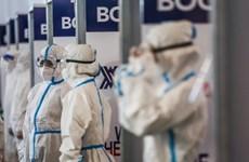 COVID-19 : les Philippines et l'Indonésie confirment des milliers de nouveaux cas de COVID-19