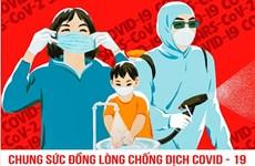 Vietnam se classe deuxième pour la réponse au coronavirus