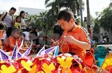 Fête de la mi-automne 2020 : Hommage aux artisans de jouets traditionnels