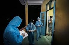 COVID-19 : 980 patients ont été déclarés guéris