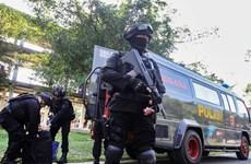 Indonésie : Quatre terroristes présumés arrêtés à Java occidental