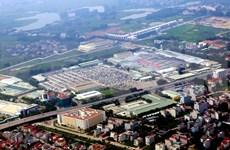 Vinh Phuc attire 21 nouveaux projets en neuf mois