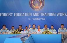 Le Vietnam préside une réunion de l'ASEAN sur la formation des forces aériennes