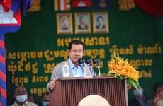COVID-19 : Le Cambodge reporte l'augmentation des salaires des fonctionnaires et des forces armées