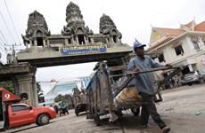 Le commerce transfrontalier de la Thaïlande en baisse