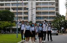 Le Cambodge autorise la réouverture des universités publiques