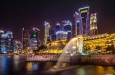 Le PIB de Singapour s'est contracté de 7,0% au troisième trimestre