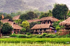 Hoa Binh promet d'être une destination touristique sûre et attrayante