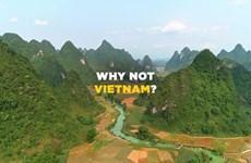 CNN diffuse officiellement une vidéo faisant la promotion du tourisme vietnamien