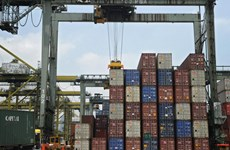 Singapour : les exportations non pétrolières en hausse de 5,9% en septembre