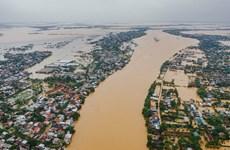 L'Union européenne fournit 1,3 million d'euros pour aider les sinistrés des inondations au Vietnam