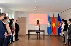Crues: aides venues de la mission du Vietnam à Genève et des ambassades en Thaïlande et Malaisie