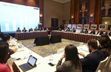 Conférence de promotion du commerce des TIC Vietnam - Amérique latine 2020 à Hanoï
