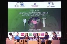 Lancement du Prix d'entrepreneuriat Hult Prize Southeast Asia Regional 2020-2021