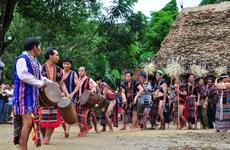 """La Semaine """"Grande solidarité des ethnies – Patrimoine culturel du Vietnam"""" prévue en novembre"""