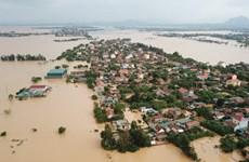 Inondations au Centre: message de sympathie du secrétaire général de l'ONU