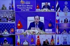 ASEAN 2020: Renforcer l'initiative de l'ASEAN face aux défis