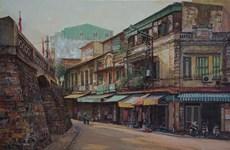 """Journée du patrimoine culturel: bientôt une série d'activités """"Mémoire de Thang Long"""" à Hanoï"""