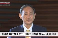Le Japon prêt à aider les pays de l'ASEAN à réduire leurs émissions