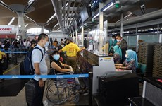 COVID-19: Rapatriement de plus de 290 Vietnamiens de la Malaisie