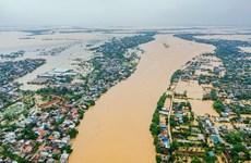 Ho Chi Minh-Ville vient en aide aux sinistrés du Centre et des Hauts Plateaux du Centre