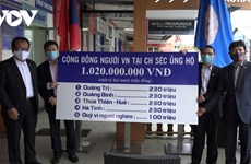 La communauté vietnamienne de R. tchèque de plus en plus appréciée dans le pays d'accueil