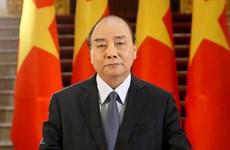 Le PM Nguyen Xuan Phuc participera au 27e Sommet de l'APEC