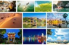 Restructuration du secteur touristique pour un développement durable après la pandémie COVID-19