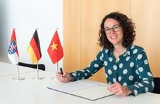 L'Allemagne offre des bourses d'études à 200 étudiants au Vietnam