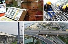 Le décaissement des investissements publics s'avère efficace