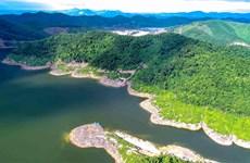 Le parc national de Vu Quang reçoit le certificat ASEAN Heritage Park