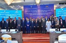 Opportunité pour le Vietnam de promouvoir ses exportations de produits alimentaires halal
