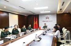 Le Vietnam et le Japon renforcent leur coopération en médecine militaire