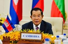 Le Cambodge contribue à hauteur de 7 millions de dollars au Fonds de développement de l'ACMECS