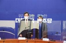 """Vietnam - partenaire clé de la République de Corée dans sa """"Nouvelle politique vers le Sud"""""""