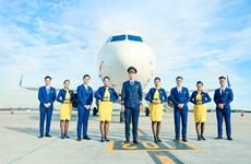 Vietravel Airlines publie ses uniformes et son symbole IATA