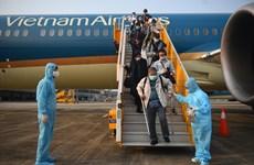 COVID-19: Rapatriement de 700 citoyens vietnamiens du Japon et de République de Corée