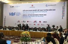 VBF 2020: Des mesures attendues pour aider les entreprises à profiter des opportunités d'intégration