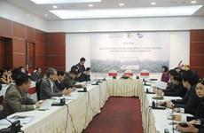 Assurer la conservation, le développement et l'amélioration de la qualité des forêts naturelles