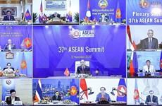 Experte à Singapour: Le Vietnam assume avec brio sa présidence de l'ASEAN