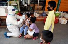 COVID-19: Situation épidémique en Thaïlande, en Indonésie et en Malaisie