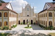 Découvrir la beauté poétique de l'église de Lang Song à Binh Dinh