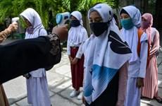 COVID-19 : des pays d'Asie du Sud-Est confirment des milliers de nouveaux cas