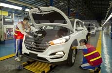Marché automobile : plus de 407.000 voitures de toutes sortes vendues en 2020
