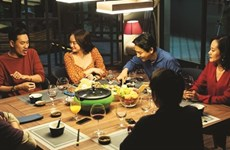Le cinéma vietnamien défie la pandémie