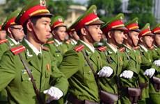 Nouvelle orientation du PCV sur la défense nationale