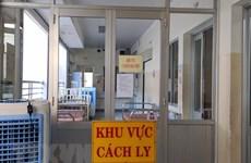 COVID-19: Deux nouveaux cas importés détectés au Vietnam