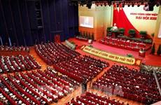 Les Vietnamiens confiants dans le succès du 13e Congrès national du PCV