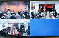 Quang Ninh recherche rapidement des contacts du cas de transmission intracommunautaire de COVID-19