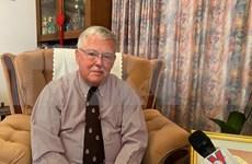 Expert australien: Le 13e Congrès a une signification importante dans la nouvelle situation